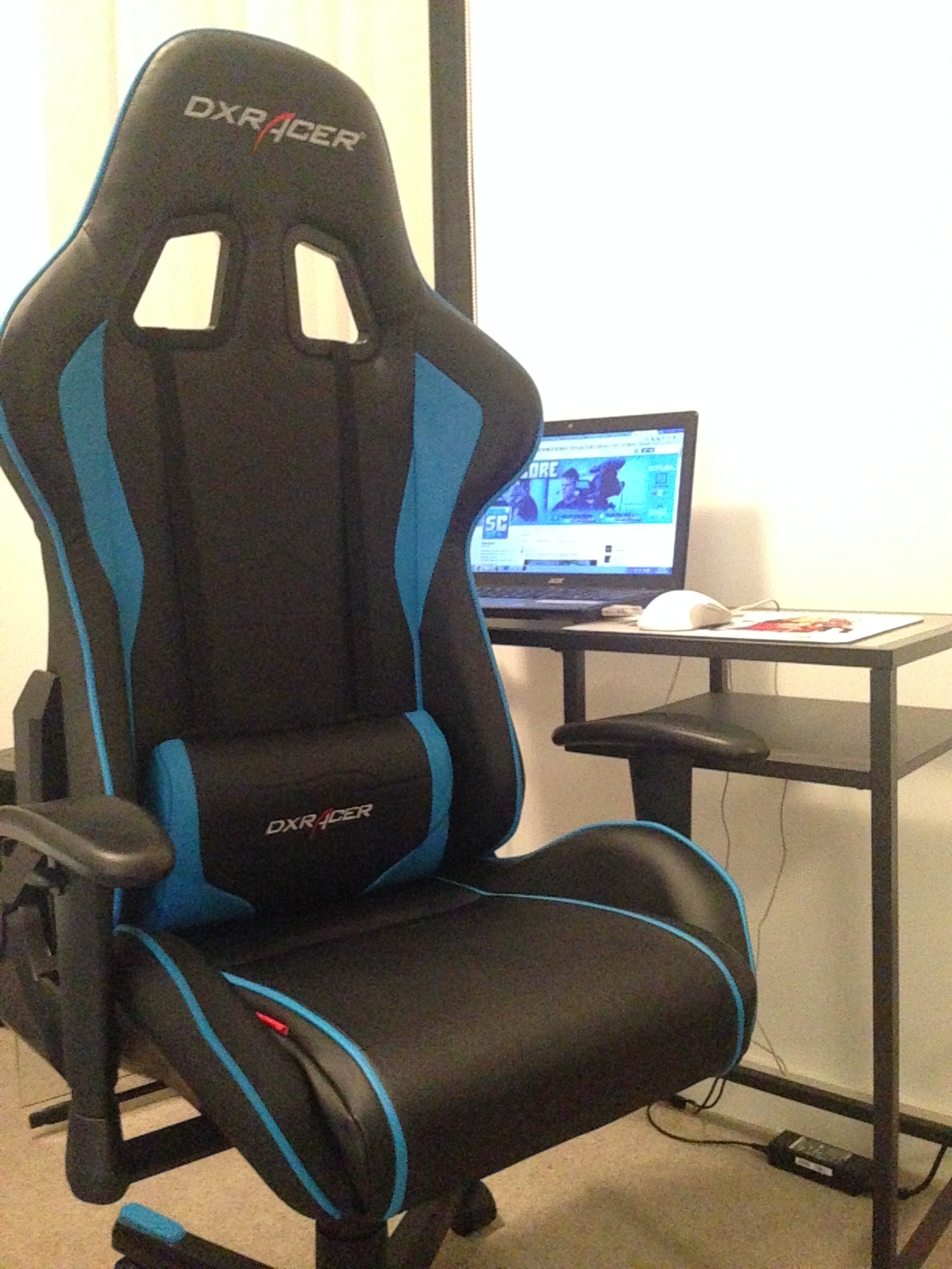 Dx Racer F Series Silentc0re Com